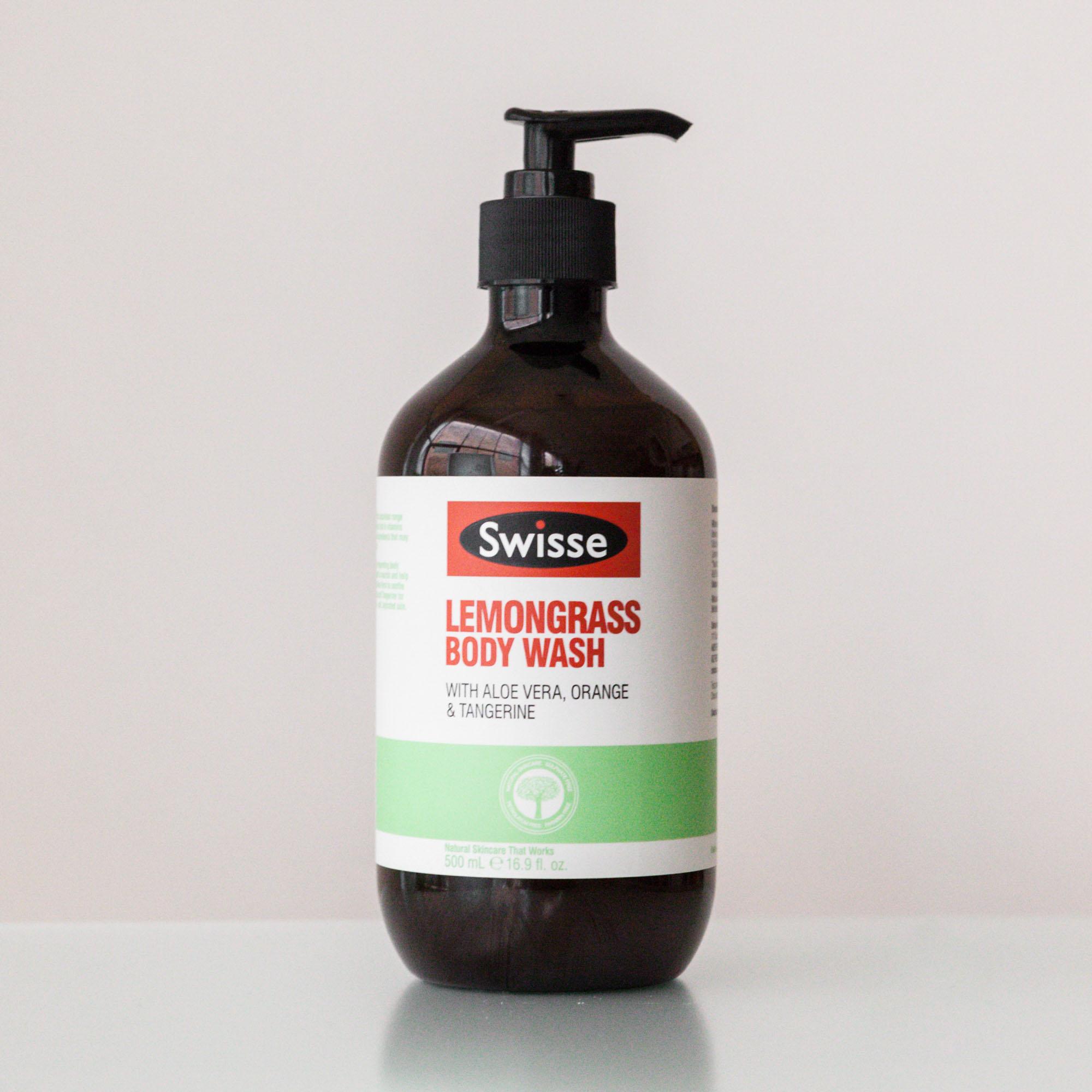 Swisse Lemongrass Body Wash Noema Product Review.jpg
