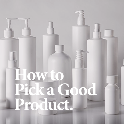 RELATED    Read our guide on how to pick a good product.