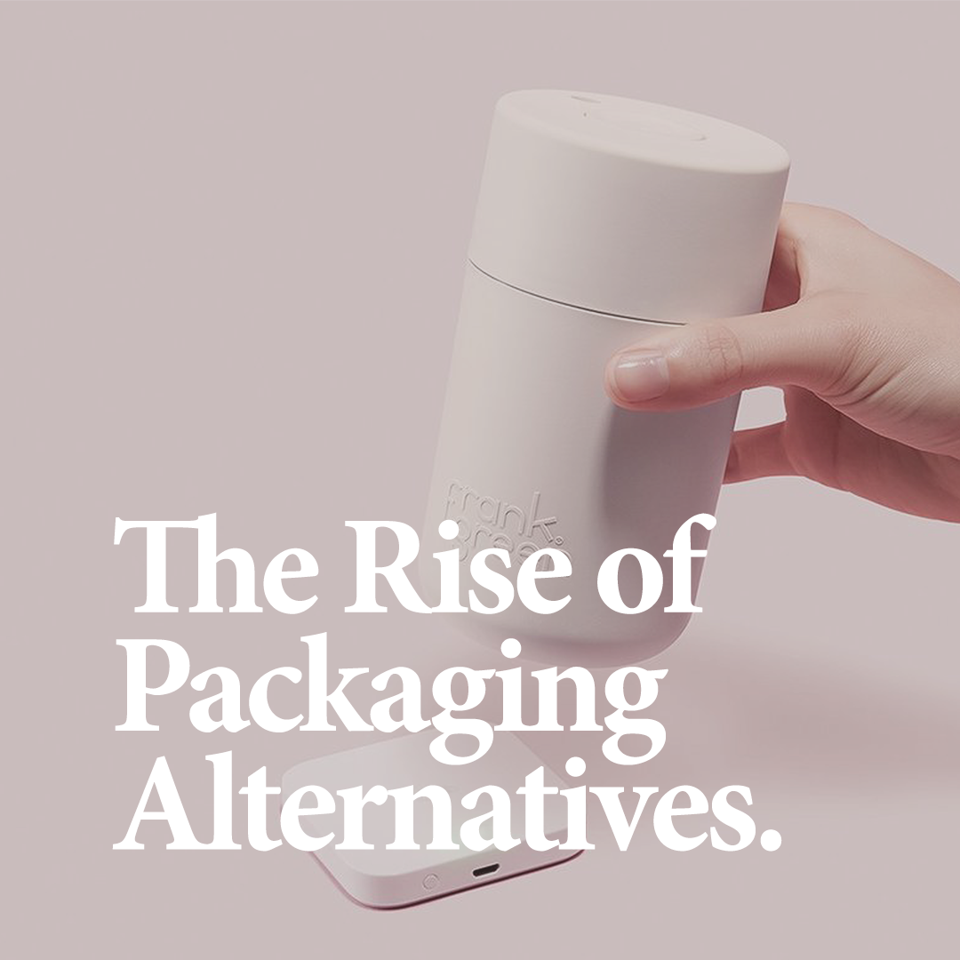 RELATED    Discover our article 'The Rise of Packaging Alternatives'