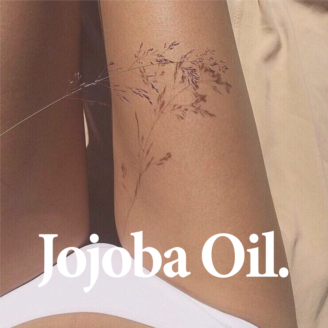 RELATED    Discover our investigation into the benefits of Jojoba Oil.
