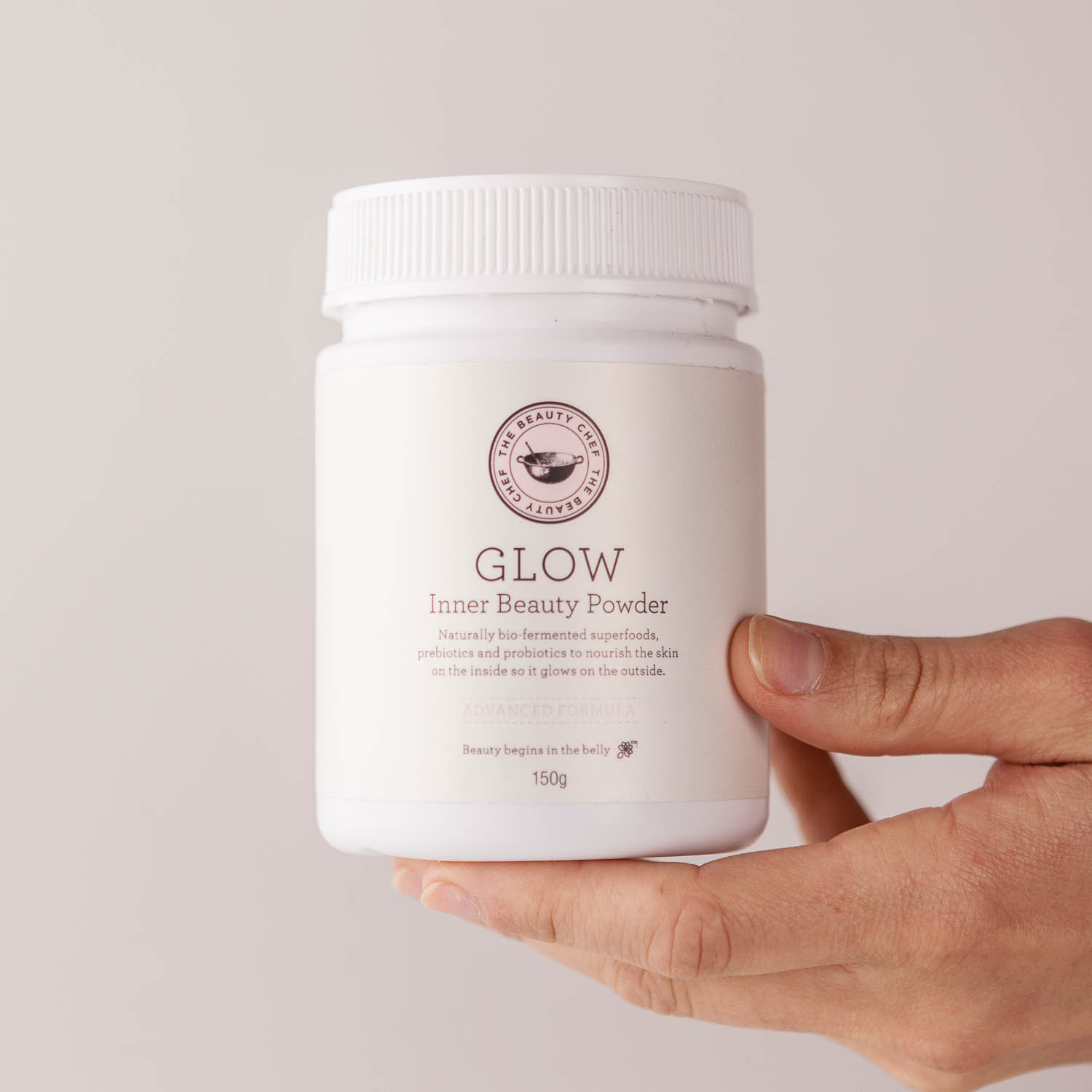 RELATED Discover our review of Glow Inner Beauty powder by The Beauty Chef.