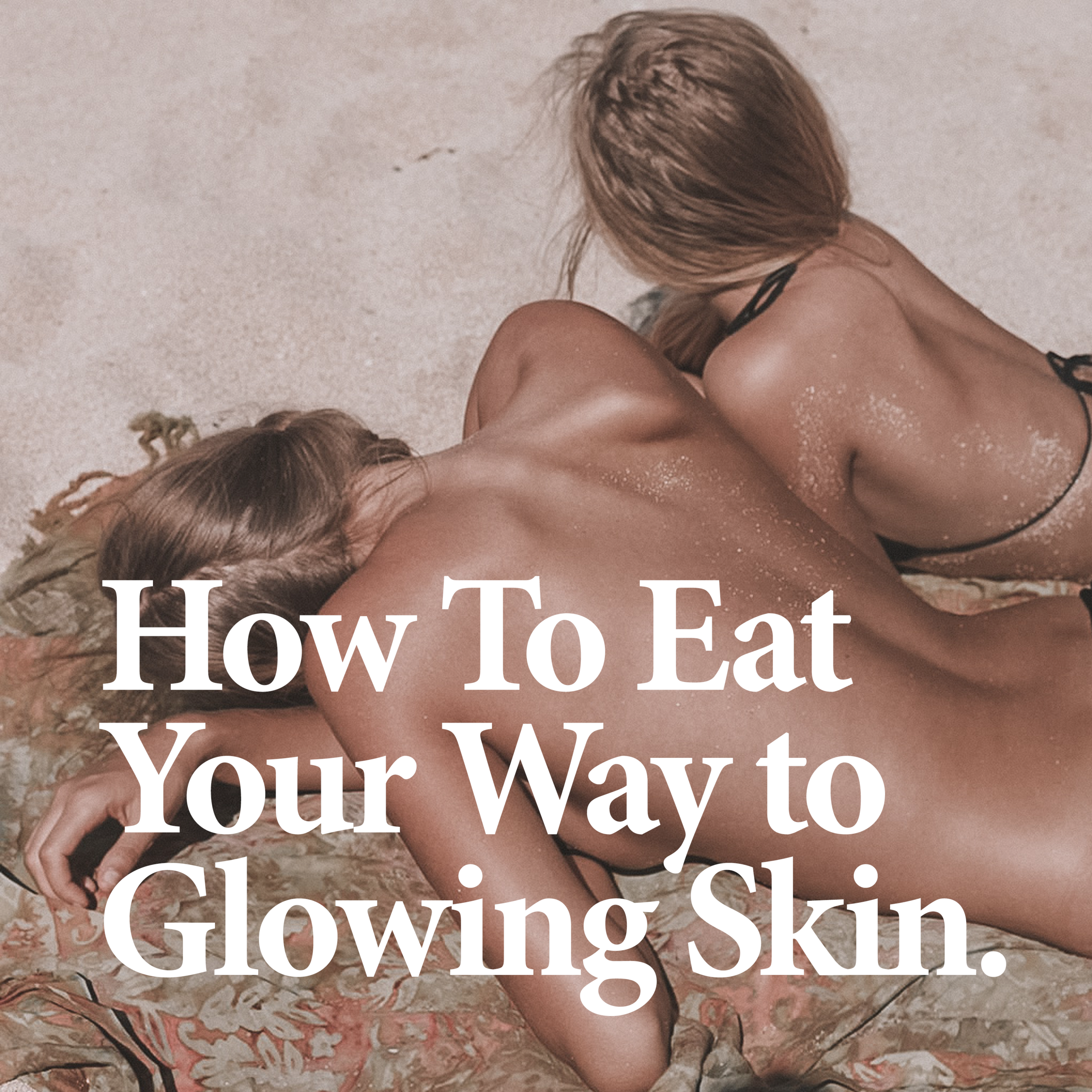 RELATED Discover more about how to introduce more moisture into your skin.