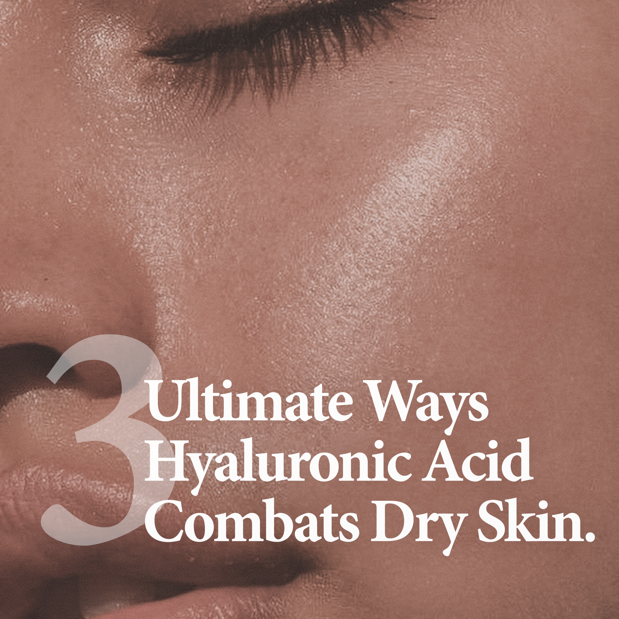 RELATED Discover our investigation into Hyaluronic Acid.