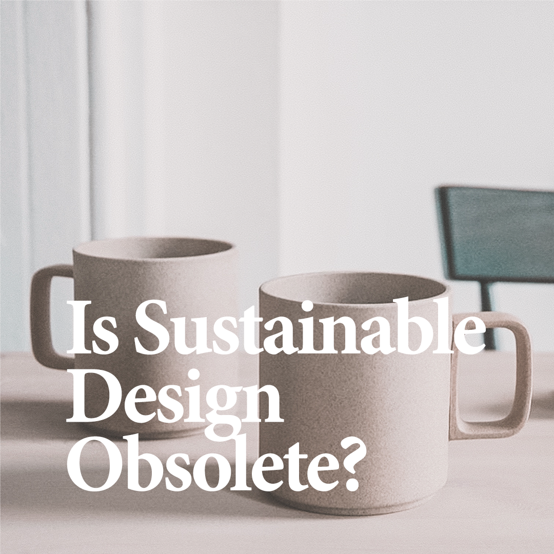 RELATED Kat explores current crossroad of old design strategies embedded in traditional thinking, and the opportunity in building a new wave of sustainable design.