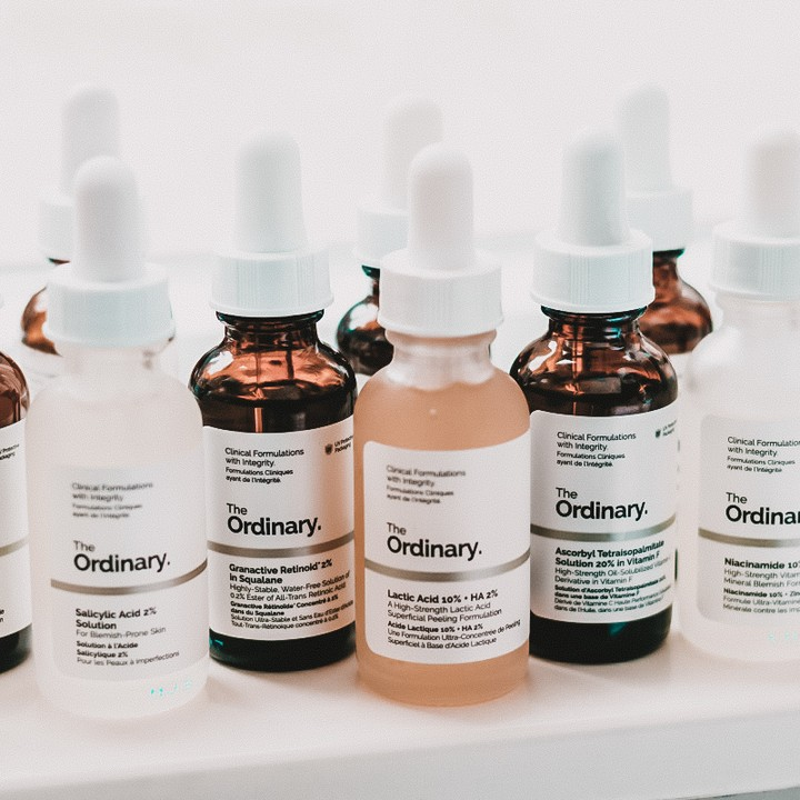 RELATED   The Ordinary — why their one-ingredient approach has been so popular, but does it work?