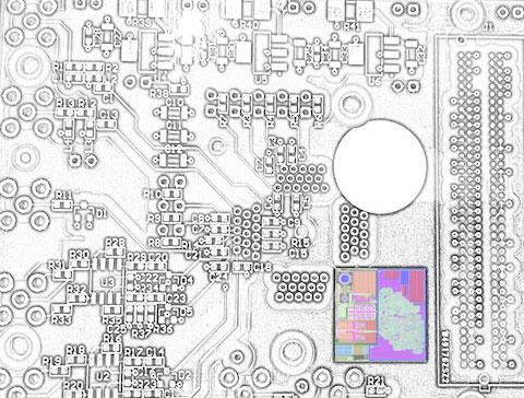 产品特色 - 摆脱专有网络桥接、大型电池和安全漏洞等问题。摩尔斯微的Wi-Fi HaLow技术是首个易于实施、更新和维护的系统。了解这些芯片的独特之处: