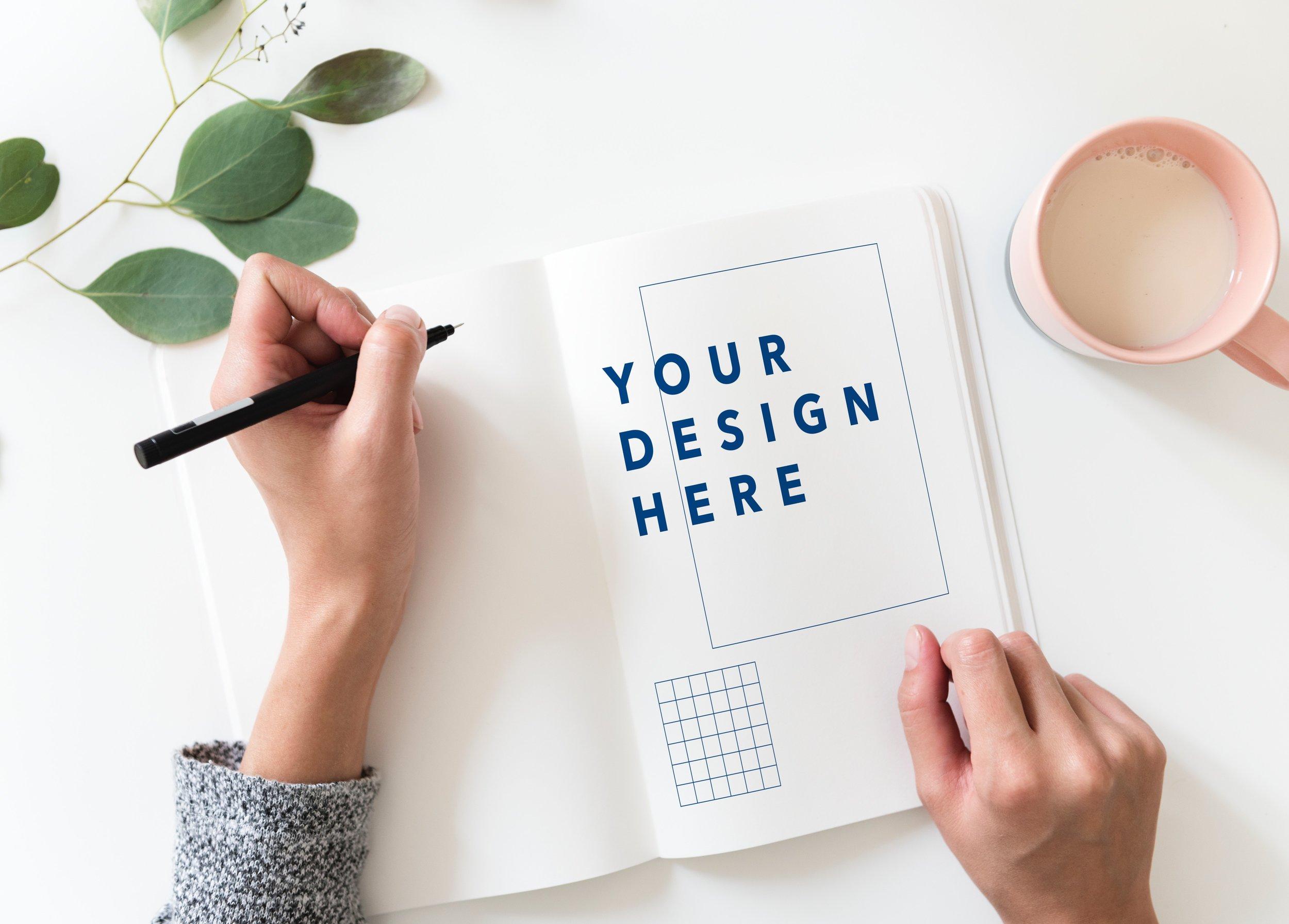 Should I hire a web designer? - Read more →