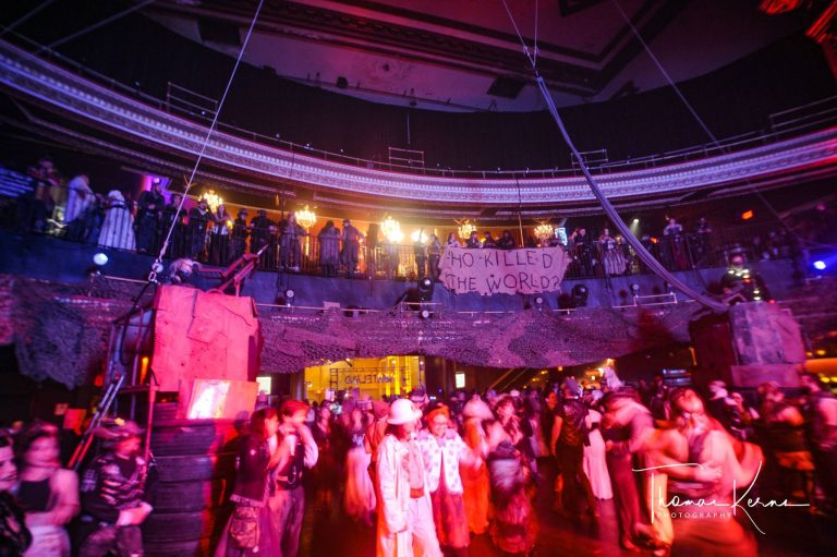 Photo from Wastelanders Ball 2018 by  Thomas Kerns Photography