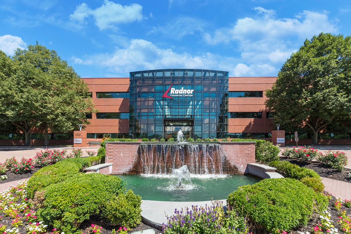Radnor Corp Center