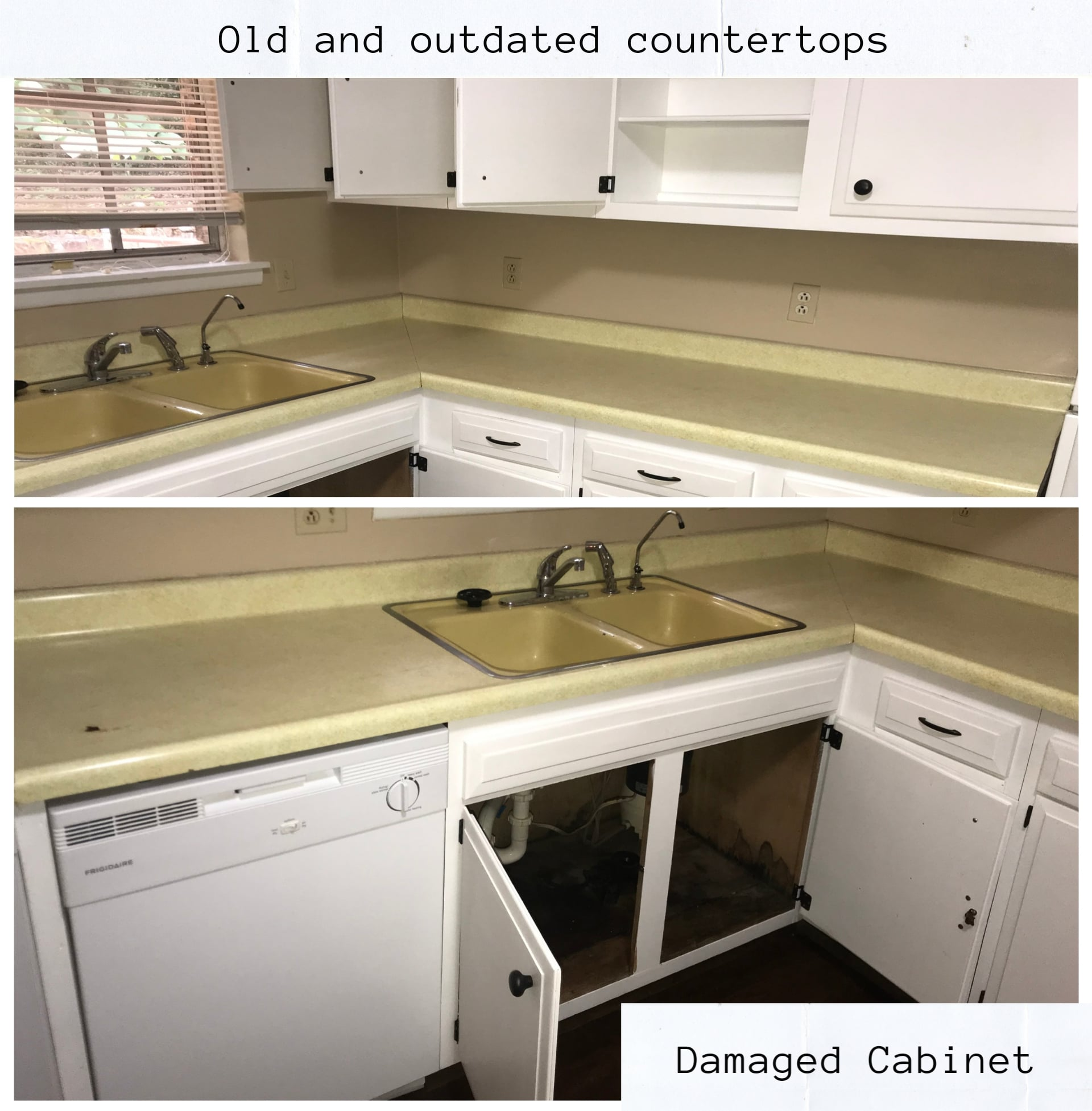 damaged cabinet outdated countertops auburn alabama.jpg