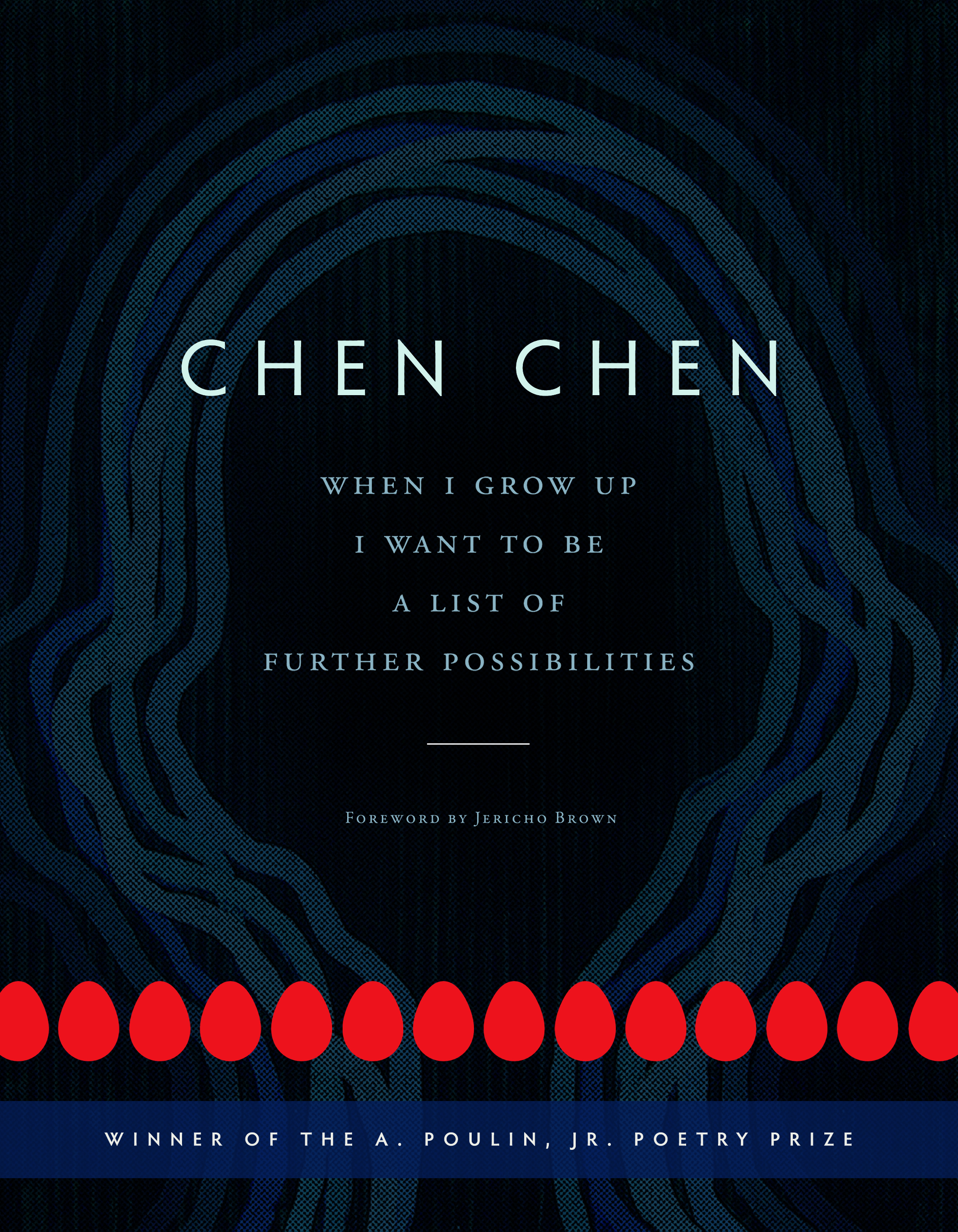 In this ferocious and tender debut Chen Chen investigates inherited forms of love and family—the strained relationship between a mother and son, the cost of necessary goodbyes—all from Asian American, immigrant, and queer perspectives. Holding all accountable, this collection fully embraces the loss, grief, and abundant joy that come with charting one's own path in identity, life, and love.