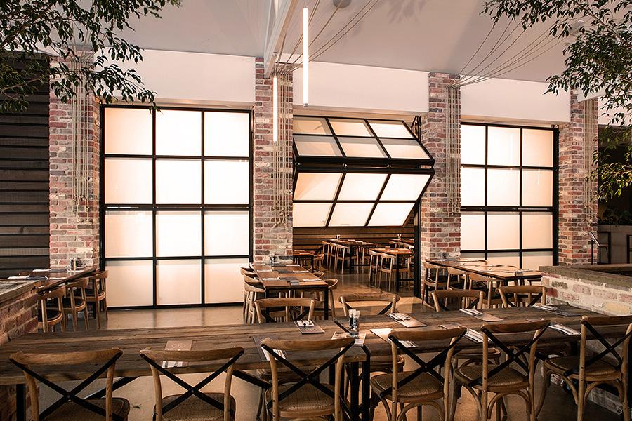 The Dock Mooloolaba - Craft Beer Restaurant Design