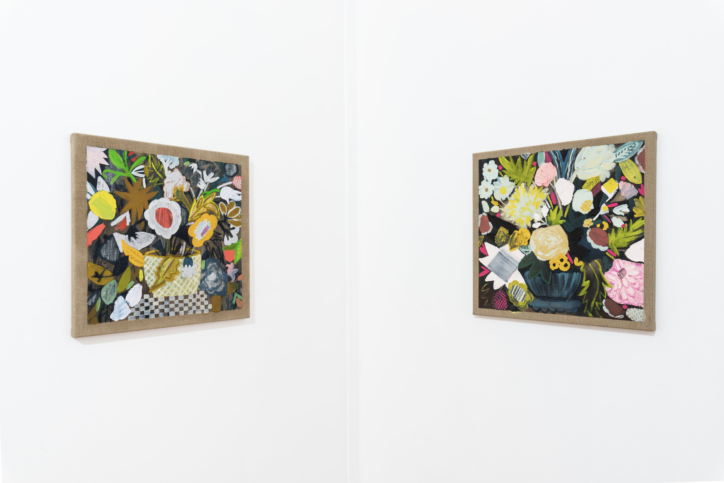 yes please thank you  installation view  photo: mario gallucci