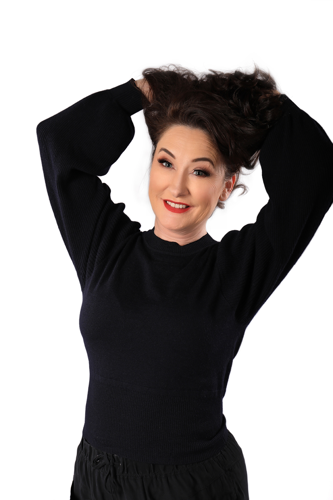 Fiona O'Loughlin - Comedy Royalty, Fiona O'Loughlin is one of the most in demand comedians in this country.