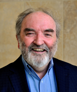 Michael W. Higgins, PhD