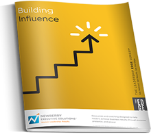Building Influence  Deliver results time and again, with or without formal authority, by influencing others to take action.   You will learn how to:  Identify the unwritten rules of the game, so you know how to play  Get people on board so you can get faster results  Disagree without being disagreeable so that others will give you the support you need  Keep your cool in the face of aggressive behavior, so you stay on track