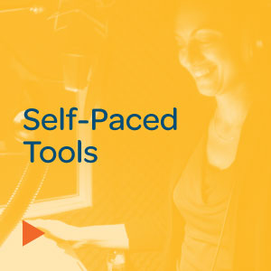 Self-Paced Tools