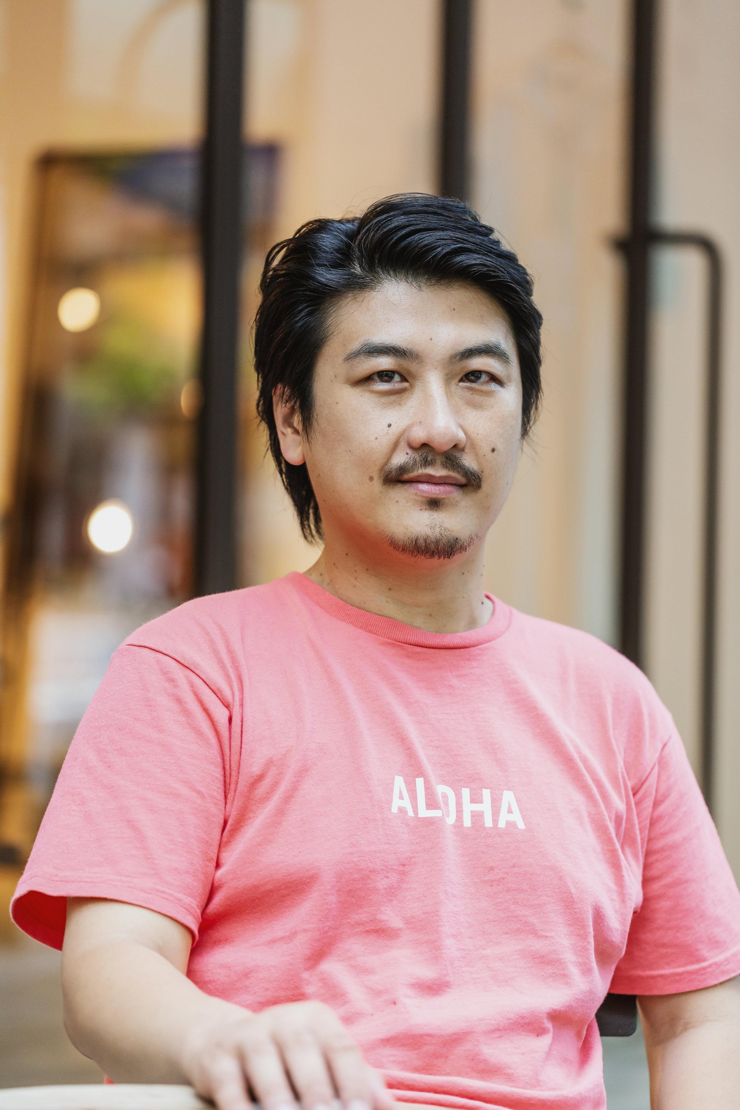 富锦树集团创办人吴羽杰带领集团迈入第五个年头,开始学习放缓脚步,与市场和消费者更同步。