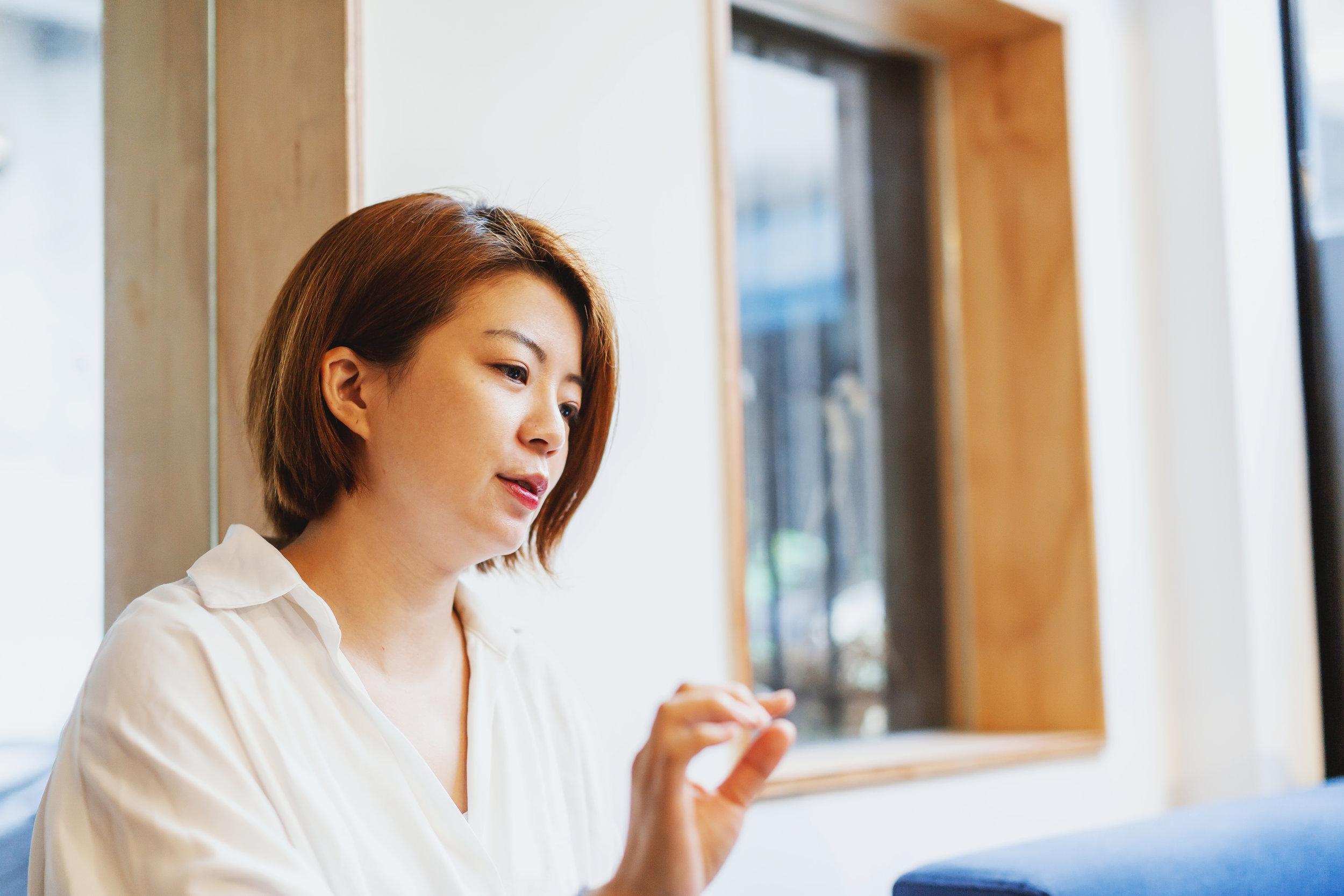 刘冠吟提到,读小日子杂志的人和走进店里消费的人,约仅有50%左右的重叠,但她深信,透过店内的产品和讲座的交流,可以让更多人了解小日子真正想做的事。