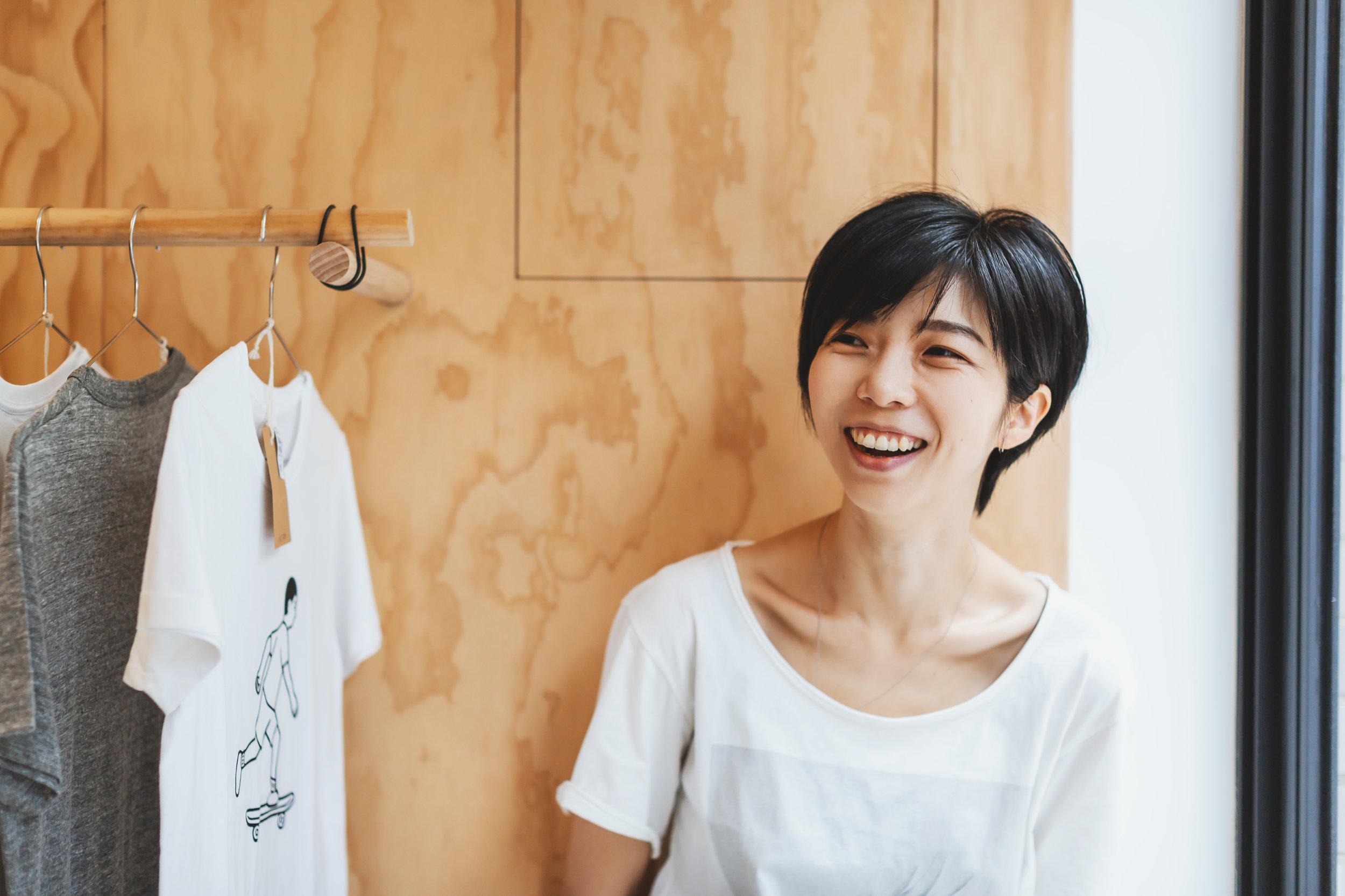 陈依秋期许,每一位来到前来的朋友,不论是台湾或外地的人们,都能透过展览、书籍或活动,带走一点启发或是对于美好生活的想像。