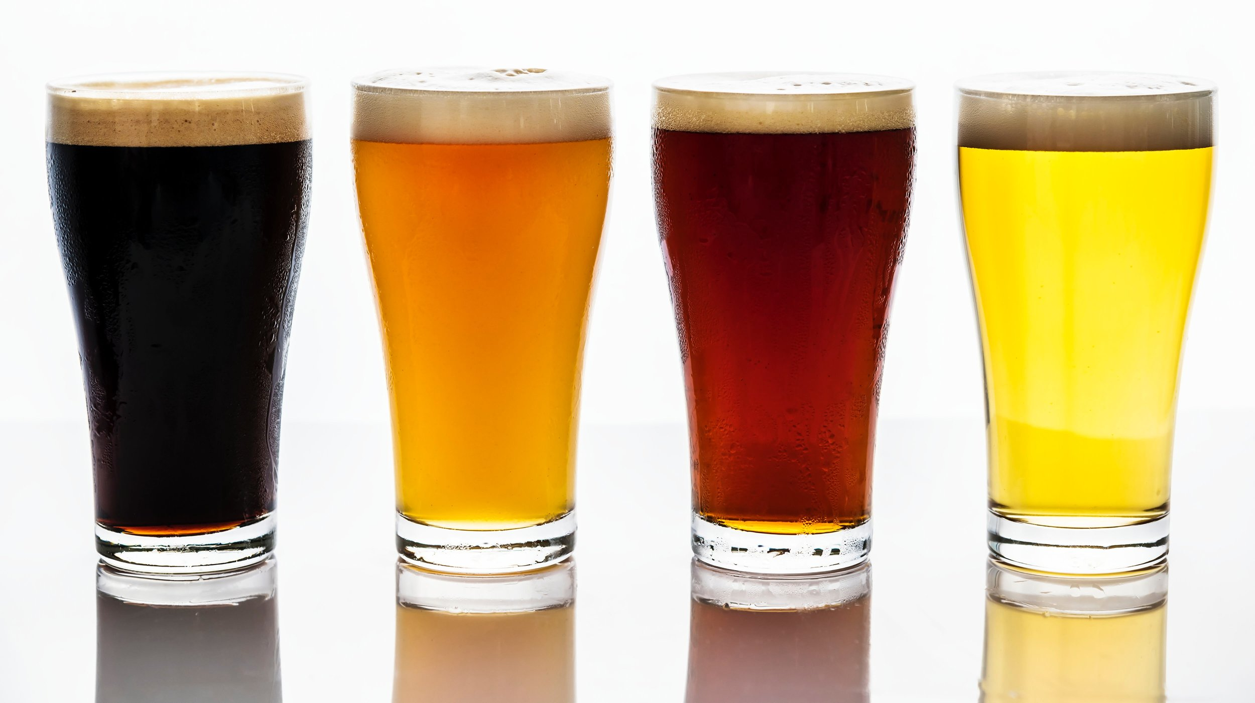 200 beers to choose from. - Did we say 200 beers? Yes, we did. When it comes to our beer selection we don't joke around. We proudly maintain the largest beer selection in Garden Grove, and Anaheim, CA. From your favorite local craft beer to your everyday national beers, we got you covered.