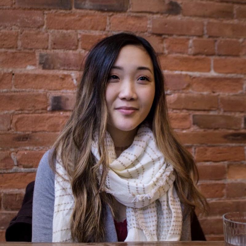 Linette Ho   , Marketing & Communications at BC Children's Hospital Foundation