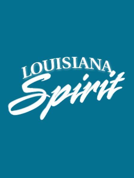 Lousiana Spirit