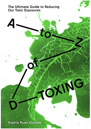 A-to-Z of Detoxing