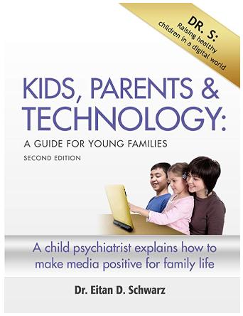Kids, Parents & Technology