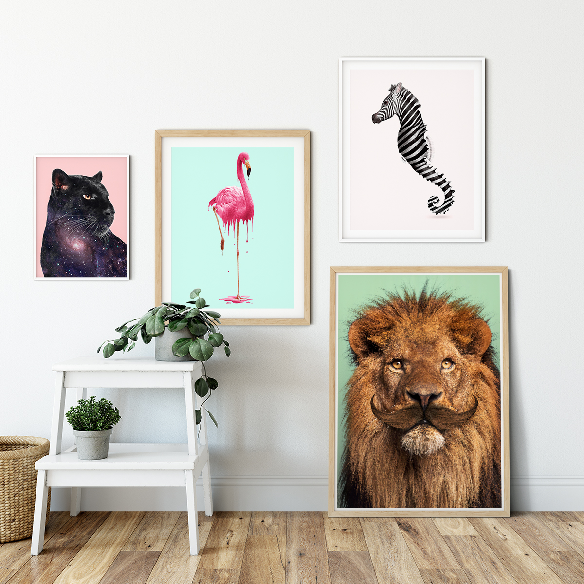 Wall Art - Art Prints, Framed Art Prints