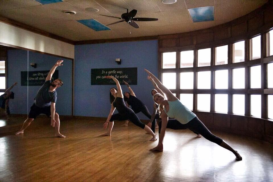 Keep yoga fun!