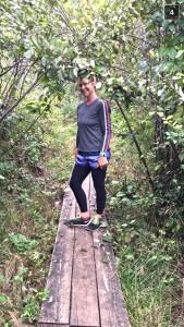 Student Spotlight: Amy Spegele