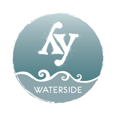 Yen Yoga & Fitness Waterside Stand Up Paddleboarding (SUP).
