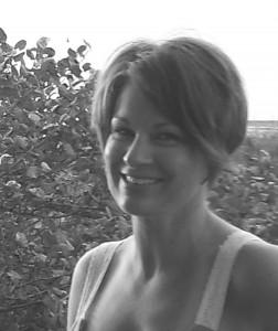 Amy Routzahn | Yoga Instructor, Yen Yoga & Fitness in Traverse City, Michigan.