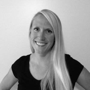 Sara Kane  |Fitness Substitute, Yen Yoga & Fitness in Traverse City, Michigan.