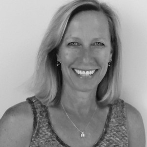 Lisa Reehorst | Yoga Instructor, Yen Yoga & Fitness in Traverse City, Michigan.