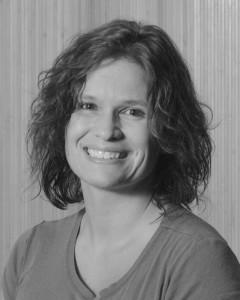 Lisa Kenny  |Yoga Instructor, Yen Yoga & Fitness in Traverse City, Michigan.