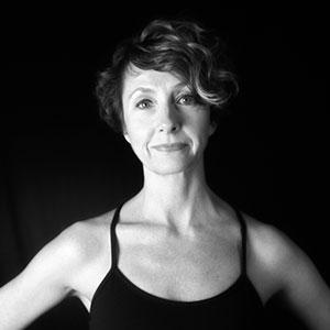 June Palumbo   | Yoga Substitute, Yen Yoga & Fitness in Traverse City, Michigan.