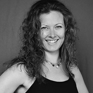 Heidi Dietrich  | Yoga Teacher Trainer Yen Yoga & Fitness in Traverse City, Michigan.