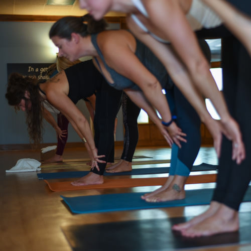 Yen Hot Yoga - Our hot yoga class is a set of postures that deeply detoxifies and revitalizes every system throughout the body. The series of postures creates a deep meditation in movement and allows the body to focus on each posture as your practice progresses.