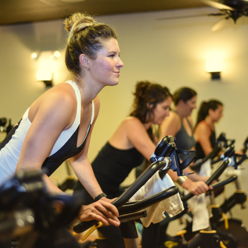 Yen Cycling - Cycling enhances your speed, strength and stamina, improves your overall physical health, and increases your caloric burn. Cardiovascular training such as spinning reduces symptoms of stress, depression, anxiety and insomnia.