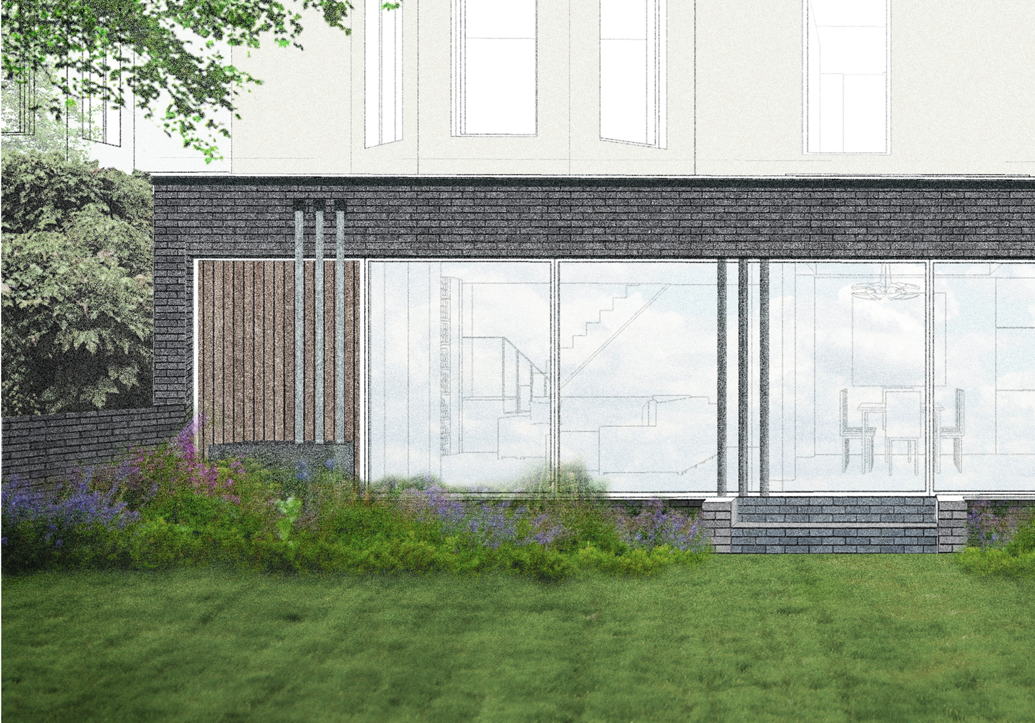 EXTENSION & REFURBISHMENT | EASTBOURNE | UK  Private Residential
