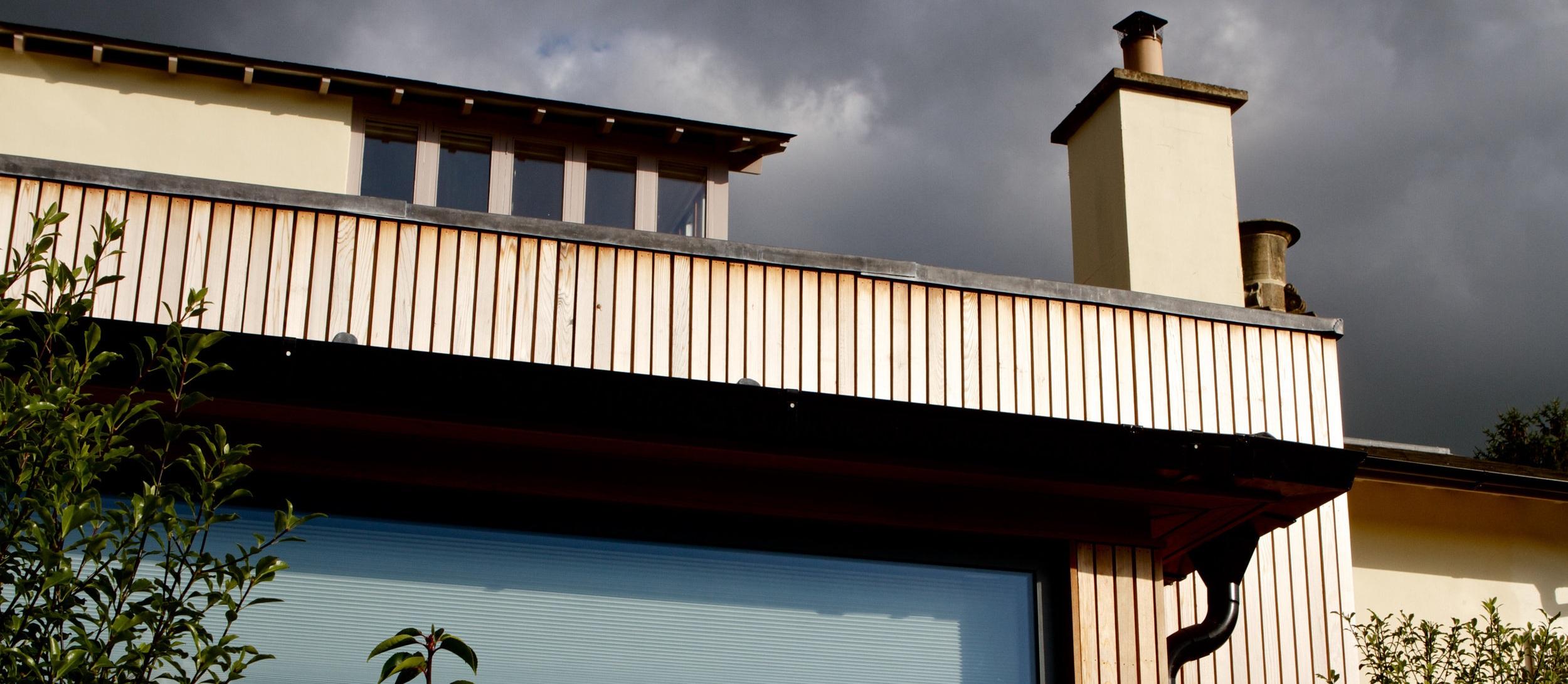 CaSA Architects - Pump House