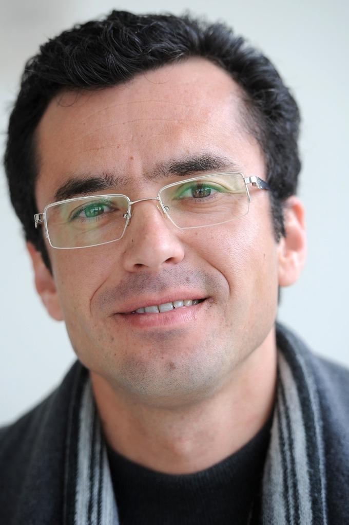 Senhor Padre João Torres - WWW.PRESEPIOPRISCOS.COM