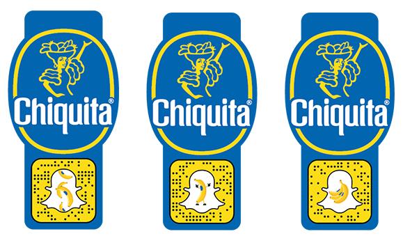 Chiquita+Snap Inc. + DFFRNT Media