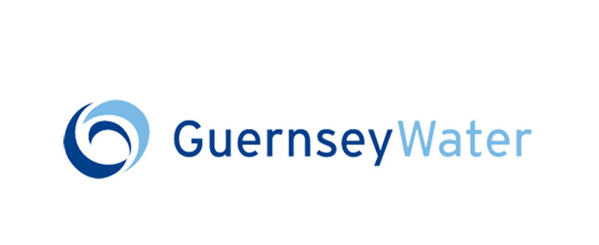 Guernsey Water logo