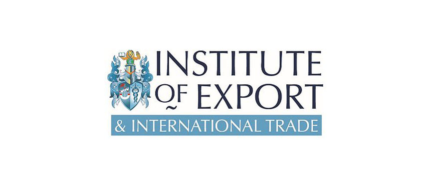 Institute of Export & International Trade logo