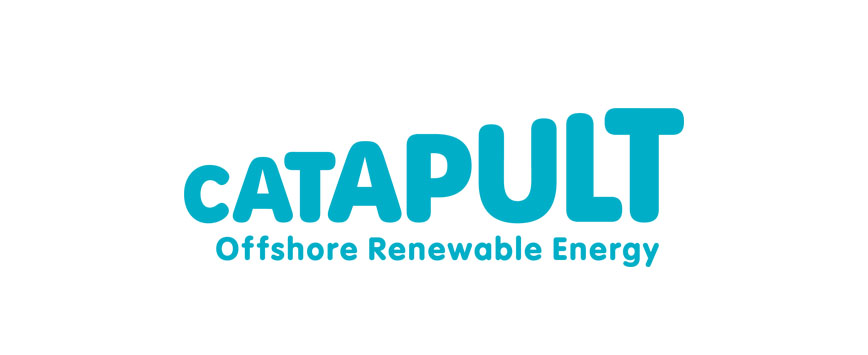 Catapult Offshore Renewable Energy logo