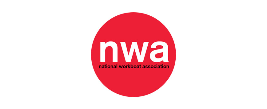 National Workboat Association logo