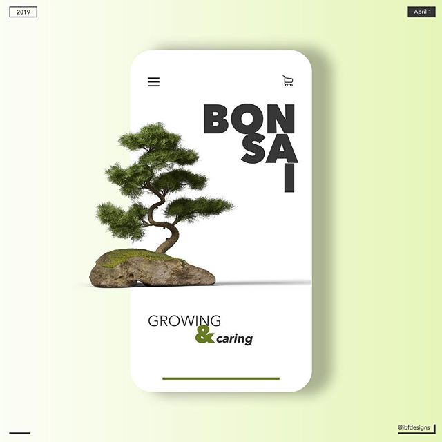 🌳Bonsai in general symbolize harmony, peace, order of thoughts, balance and all that is good in nature. Each variety of bonsai signifies something different, making these beautiful and artistic trees wonderful wonders of nature. . Growing and caring for bonsai plants are using a combination of horticultural techniques and artistic applications. . Rate 1-10 😊 . #design #designer #3d #3ddesign #3ddesigner #3dmodeling #3drendering #3danimation #rendering #graphic #graphicdesign #graphicdesigner #uxdesign #ux #uxui #uxuidesign #solidworks #keyshot #keyshot3d #makingcreativitypossible #bonsai #bonsaitree #bonsailover #uidesign #theuiuxcollective